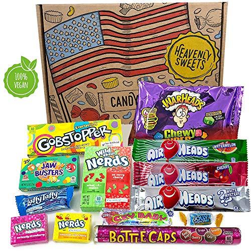 Heavenly Sweets Dulces Veganos Americanos - Selección