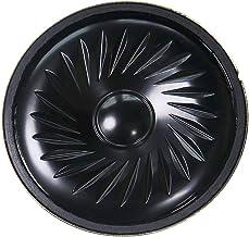 Homyl Round Internal Magent Speaker 8Ohm 1W Waterproof Speaker Parts 57mm