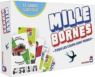 Dujardin Jeux - Mille Bornes - Le Grand Classique