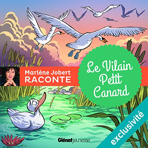 Le vilain Petit Canard audiobook cover art