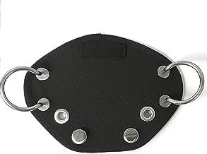 Hollis Butt Plate Universal