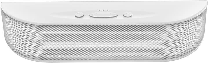 Targus Driver Bluetooth Speaker, White (TA-34BT)