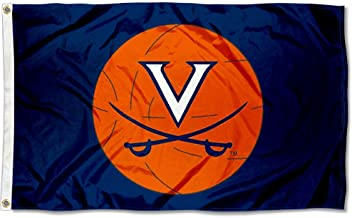 College Flags and Banners Co UVA Cavaliers 4x6 Flag