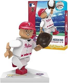 OYO Sports MLB Philadelphia Phillies Sports Fan Bobble Head Toy Figures, red White/Blue, One Size