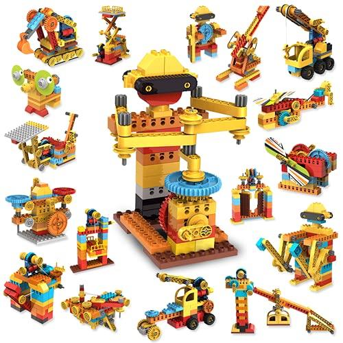 STEM Spielzeug...