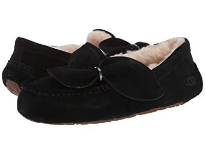 UGG Ansley Twist (Black) Women