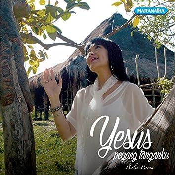 Yesus Pegang Tanganku