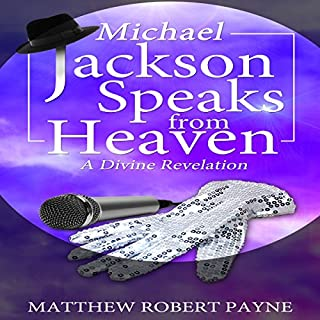 Michael Jackson Speaks from Heaven cover art