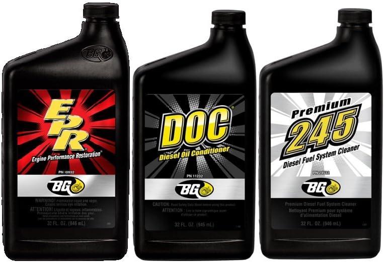 BG online shop Diesel Kit Gifts Performance