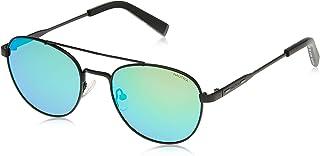 نظارة شمسية نوتيكا للرجال N4641sp دائرية