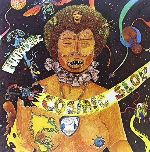 Cosmic Slop (180 Gram Vinyl)