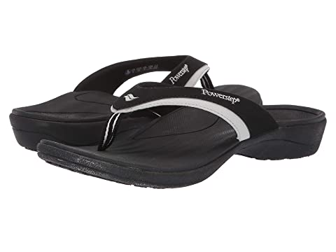 477ea16c5a7 Powerstep Fusion Sandals at Zappos.com