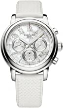 Chopard 1000 Miglia Men's Mother-of-Pearl Dial Automatic Chronograph Watch 168511-3018