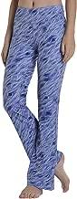 FEIVO Yoga Pants, Women's Loose Casual Long Fashion Printing Comfy Sports Pants
