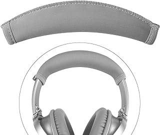 Linkidea Headband Protector, Compatible Bose QuietComfort QC35, QC25, QC15 Headphones Replacement Headband Cover/Replaceme...