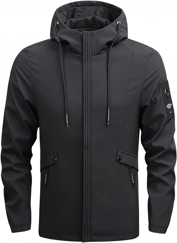 VEKDONE Men's Cycling Running Windbreaker Rain latest Sales of SALE items from new works Jacket Waterproof