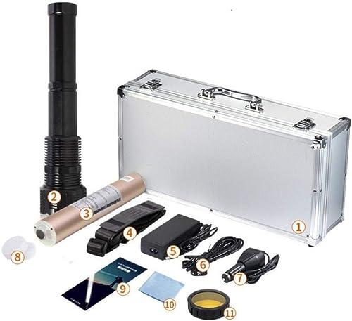 Tarification fhlamp conduit une lampe de poche, lampe au xénon à multifonctionnel, outdoor multifonctionnel à la chasse étanches, lampe de poche,7800 batteries