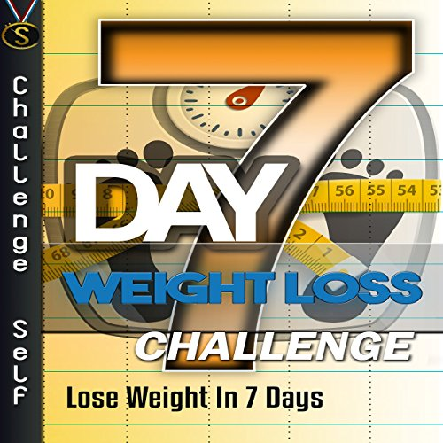 7-Day Weight Loss Challenge cover art