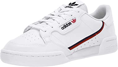 Amazon.com: Adidas Continental 80 Sneakers