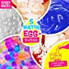 Science to The Max Egg-Cellent Experiment - 6 Pack Science Experiments for Children- Egg-Shaped Activity Kit for Boys and Girls - Easter Party Favor or Basket Stuffer - Sensory Craft for Kids 8+ #1