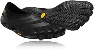 Vibram FiveFingers Mens EL-X Black Athletic Shoes 42