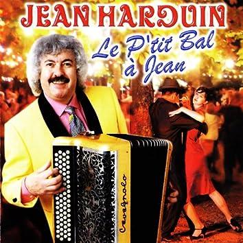 Le P'tit Bal A Jean