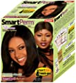 Smart Perm Relaxer Hair Care Kit, Super