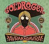 AVRAKADAVRA (Vinyl LP) [Vinyl LP]