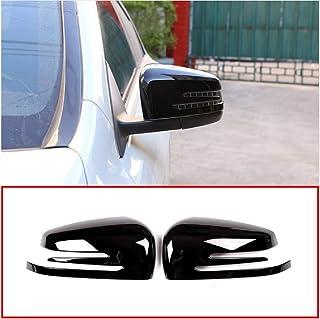 Mercedes Benz Vito w447//à partir de 2014/Chrome Miroir Capuchons en acier inoxydable neuf