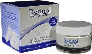 Retinol Pro-Advance Renewal Day Cream, 1.7 oz