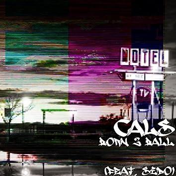 Born 2 Ball (feat. Sido)