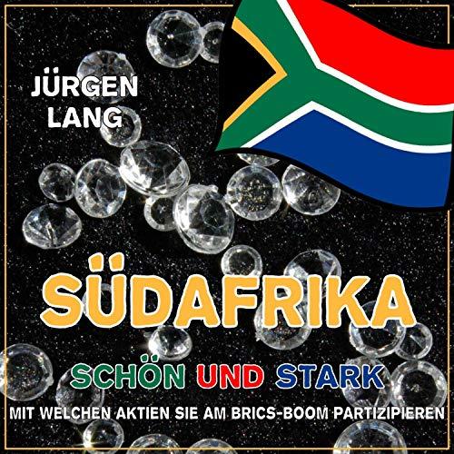 Südafrika - Schön und Stark Titelbild