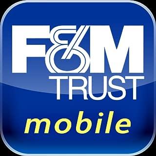 Best f&m trust app Reviews
