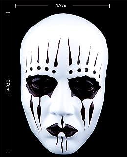 Gmasking Resin Joey Cosplay Mask Replica+Gmask Helmet Keychain