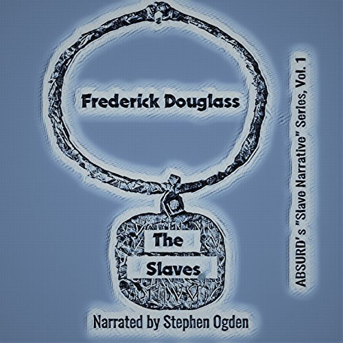 The Slaves audiobook cover art