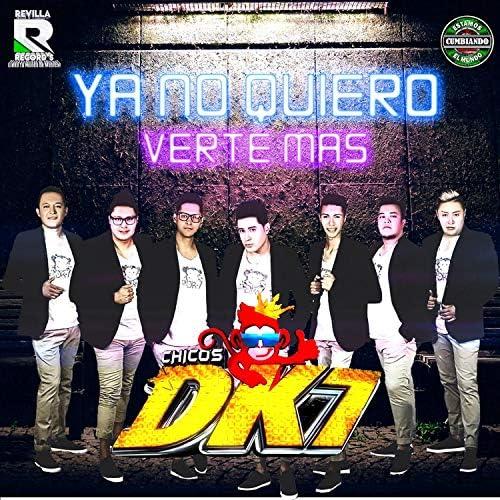 Grupo Chicos DK7