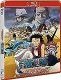 One Piece. Película 8. La Saga Del Arabasta. Los Piratas Y La Princesa Del Desierto Blu-Ray [Blu-ray]