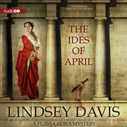 The Ides of April audiobook cover art