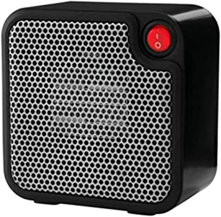 Mainstays 250 Watts Personal Ceramic Heater Set of 2