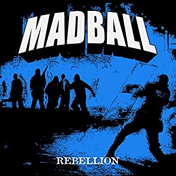 Rebellion - EP
