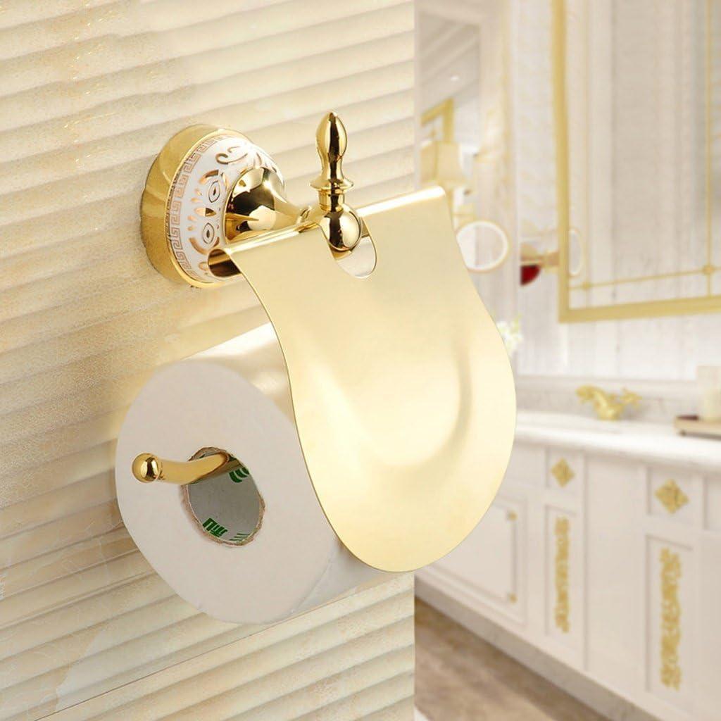 Aohi WXQ-XQ Tissue 40% OFF Cheap Sale Holder Toilet Discount mail order Copper European To Paper