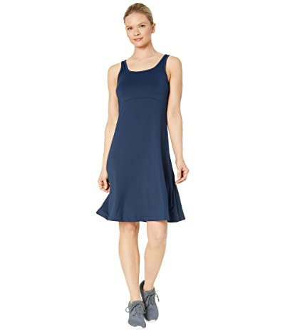 Columbia Freezertm III Dress (Collegiate Navy) Women