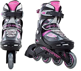Joluvi Patines Linea Jack London 233283 Rosa