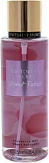 Victoria's Secret Velvet Petals by Victoria's Secret Fragrance Mist Spray 8.4 oz / 248 ml (Women)