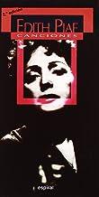 Canciones de Edith Piaf: 201 (Espiral / Canciones)