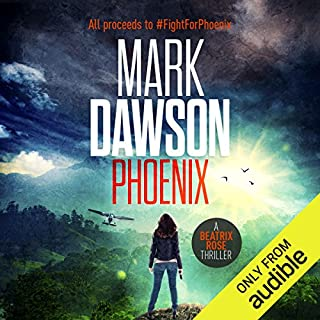 Phoenix                   By:                                                                                                                                 Mark Dawson                               Narrated by:                                                                                                                                 Jane Slavin                      Length: 1 hr and 56 mins     33 ratings     Overall 4.5