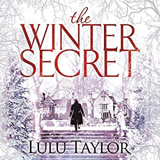 The Winter Secret cover art