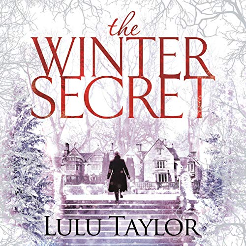 The Winter Secret audiobook cover art