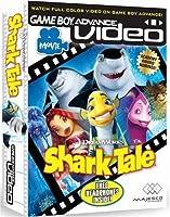 Game Boy Advance Video Shark Tale (輸入版)
