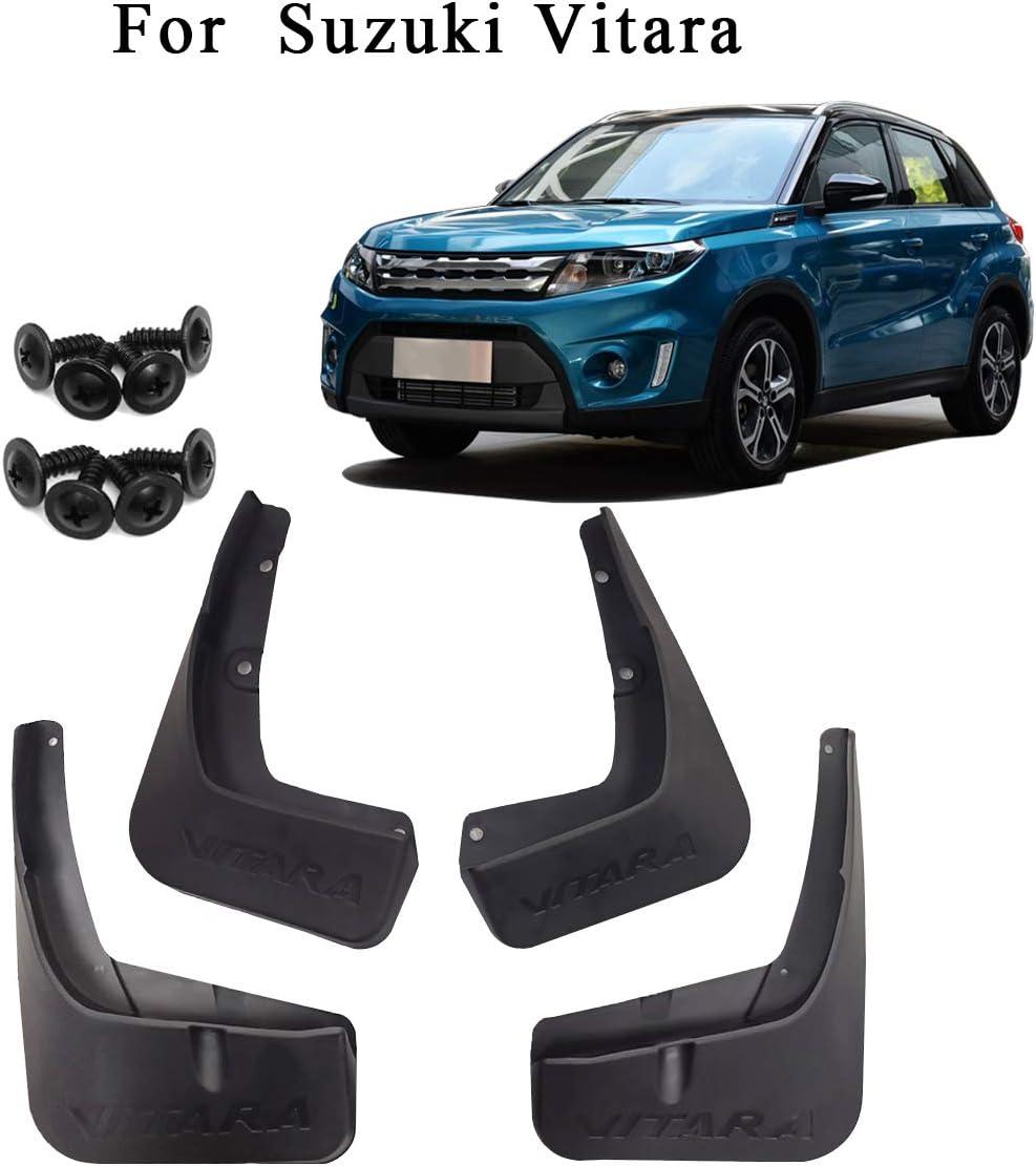 per Swift SX4 Vitara anteriore e posteriore Parafanghi universali per auto